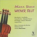 Rita Streich Strauss: Wiener Blut (Vienna Blood)