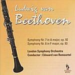 London Symphony Orchestra Beethoven: Symphony No. 7, Op. 92 & No. 8, Op. 93
