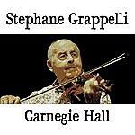 Stéphane Grappelli Live At Carnegie Hall (Live)