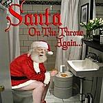 Santa On The Throne Again