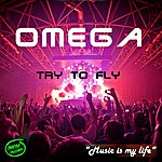 Omega Try To Fly
