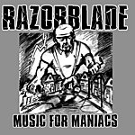 Razorblade Music For Maniacs