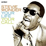 Stevie Wonder Your Life, Your Call - A Legend Begins