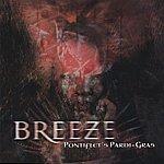 Breeze Pontiflet's Pardi-Gras