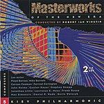 Robert Ian Winstin Masterworks Of The New Era - Volume Five
