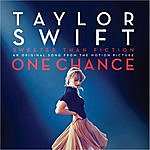 Cover Art: Sweeter Than Fiction (From