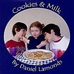 Daniel Lamonds Cookies And Milk
