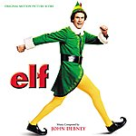 John Debney Elf (Original Motion Picture Score)
