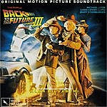 Alan Silvestri Back To The Future Part III (Original Motion Picture Score)