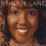 Jennifer Lang 3 O'clock Saturday