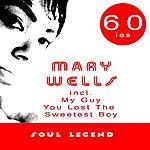 Mary Wells Soul Legend