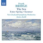 James Judd Bridge: Sea (The) / Enter Spring / Summer