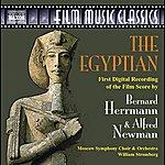 William Stromberg Herrmann / Newman: Egyptian (The)