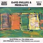 David Phillips David Philips & Freedance: David Philips & Freedance