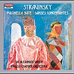 Sir Alexander Gibson Stravinsky: Pulcinella Suite & Danses Concertantes