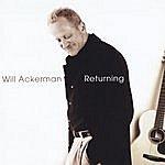 William Ackerman Returning