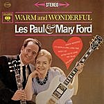 Les Paul & Mary Ford Warm And Wonderful