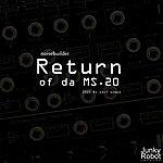 Noisebuilder Return Of Da Ms20