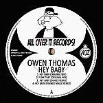 Owen Thomas Hey Baby!