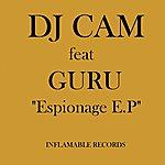 DJ Cam Espionage (Feat. Guru)
