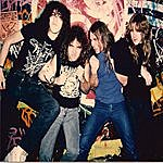 Nuclear Assault Live Off The Board At Cbgb 1986