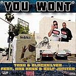 Tash You Wont (Feat. Ras Kass & Self Jupiter)
