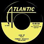 Tommy Ridgley Jam Up / Jam Up Twist
