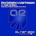 Rory Gallagher Es Vedra (The Remixes)