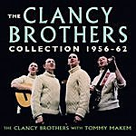 The Clancy Brothers The Clancy Brothers Collection 1956-62