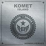 Komet Island (Original Mix)