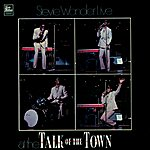 Stevie Wonder Live At Talk Of The Town