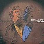 Burt Bacharach Live In Japan