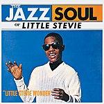 Stevie Wonder The Jazz Soul Of Little Stevie