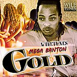 Mega Banton Gold - Single
