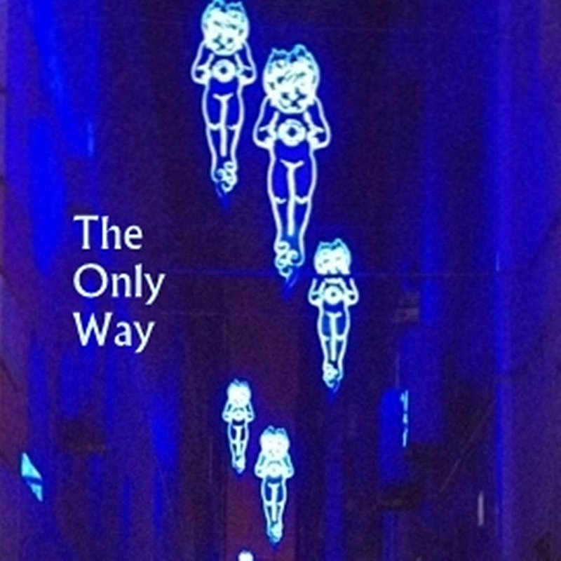 Cover Art: The Only Way