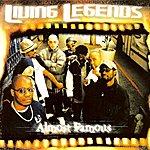 Living Legends Almost Famous
