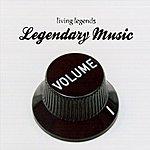 Living Legends Legendary Music