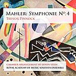 Trevor Pinnock Mahler: Symphonie No. 4