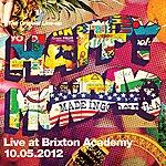 Happy Mondays Happy Mondays - Live 2012