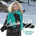 Carole King A Holiday Carole (Deluxe Edition)