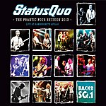Status Quo Back2sq.1-The Frantic Four Reunion (Live At Hammersmith Apollo, London/2013)