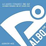 Alejandro Fernandez One Day