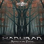 Hanuman Spirits In The Forest