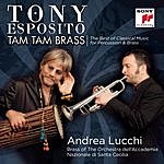 Tony Esposito Tam Tam Brass