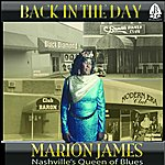 Marion James Back In The Day