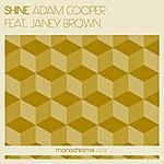 Adam Cooper Shine
