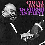 Count Basie As Fresh As Paint - Singin' And Swingin'
