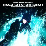 Shane Newville Megaman X Fanimation Soundtrack