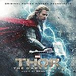 Brian Tyler Thor: The Dark World (Original Motion Picture Soundtrack)