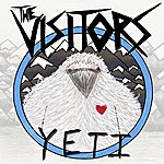 The Visitors Yeti